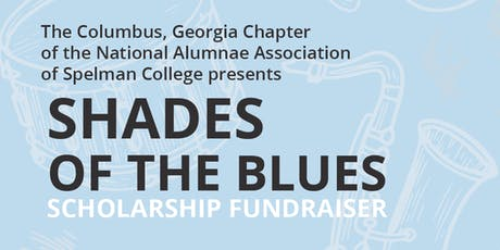The Shades of the Blues tickets