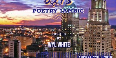 QXTs Presents: Poetry Iambic