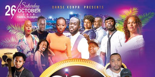 Konpa Congress ( Dance Festival )