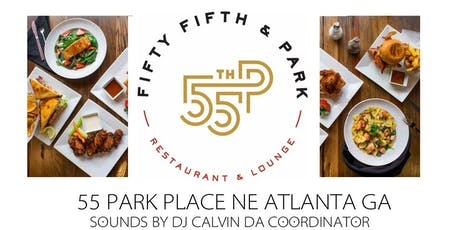 55TH AND PARK LIVE!!! tickets