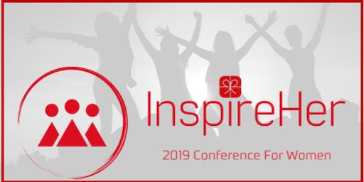 InspireHer 2019 Conference for Women