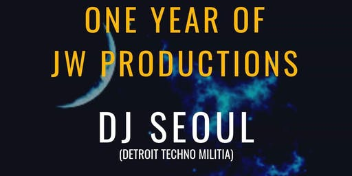 JW Productions 1 year anniversary (Windsor/Detroit Connection)