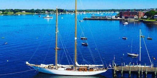 Spirit of Eros: Yacht Yoga & Wellness Retreat