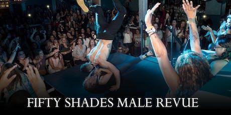 Fifty Shades The Live Show at Blackthorn 51 (Elmhurst, NY) tickets