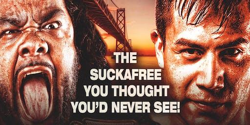 All Pro Wrestling: #SUCKAFREE