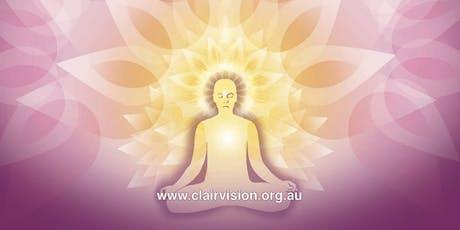 FREE TALK:  The Third Eye - A Foundation for Awakening (Melbourne) tickets
