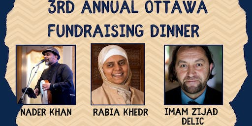 DEEN Support Services 3rd Annual Fundraising Dinner