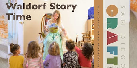 Waldorf Story Time tickets