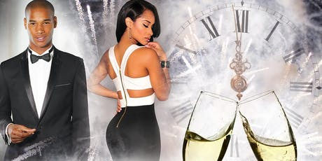 3rd Annual 2019 BLACK & WHITE NEW YEAR'S EVE CELEBRATION - Louisville, Ky tickets