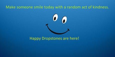 Happy Dropstones Children's Workshop tickets