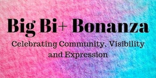 Big Bi+ Bonanza