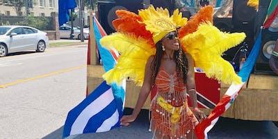 Charleston Caribbean Carnival Carifest
