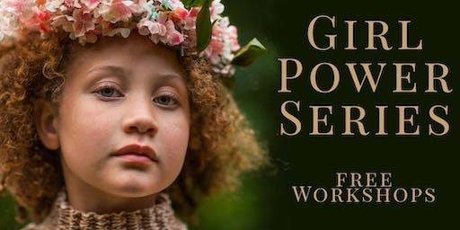 Girl Power Workshop Series - Rotorua