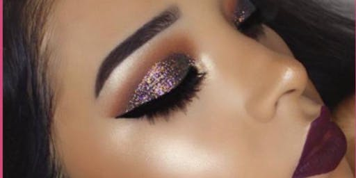 MAKEUP WORKSHOP: ALL ABOUT THE CANVAS