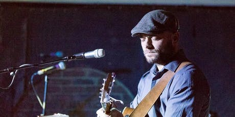 Live music | Ross Darby tickets