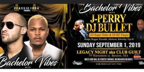 J-Perry & DJ Bullet @ Legacy Night Club// Club Guilt tickets