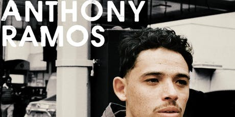 Sayers Presents 'Anthony Ramos' tickets