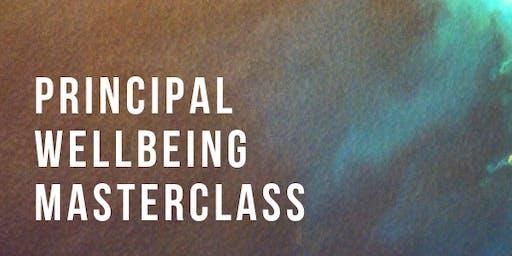 Cairns Principal Wellbeing Masterclass