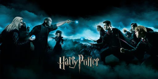 HARRY POTTER Trivia in BALLARAT [Thursday]
