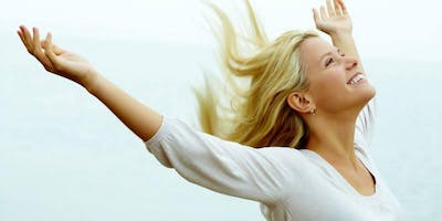 EFT Tapping Workshop ~ Tap Your Worries Away