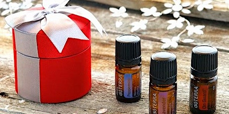 December- Learn & gift shop- YARRAVILLE MARKETS. An Introduction to DoTERRA Essential Oils and Natural Living tickets