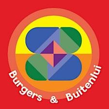 Burgers & Buitenlui logo