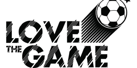 Robo Wunderkind trial at Love the Game #2 tickets