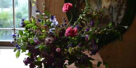 Flowers for your home tickets
