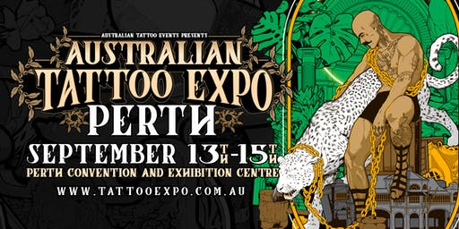 Australian Tattoo Expo - Perth 2019