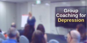 Group Coaching for Depression