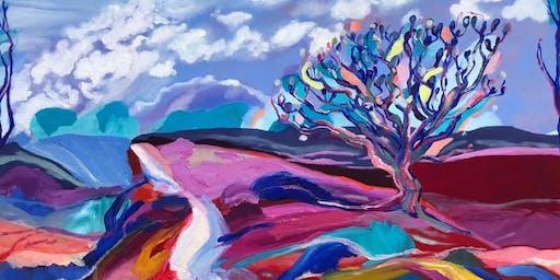 Oil Paint- Landscape Edition