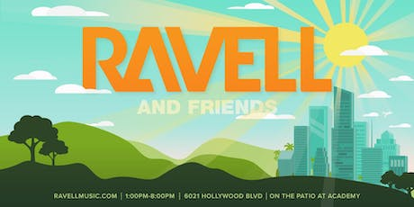 Ravell and Friends tickets