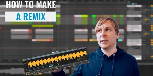 How To Make A Remix