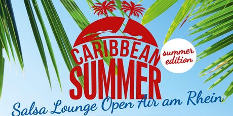 CARIBBEAN SUMMER by Mundo Caribeno Vol II Tickets