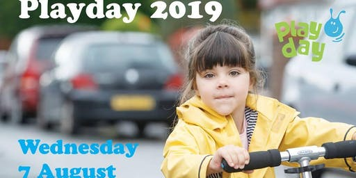 Gloucester's PlayDay 7th August