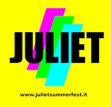 Juliet Summer Fest logo