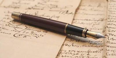 Life Writing - Memoir 1