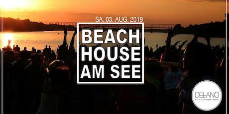 BEACH HOUSE AM SEE tickets