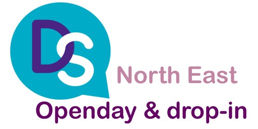 Dyslexia Scotland North East OPEN DAY - Saturday 31st August 2019
