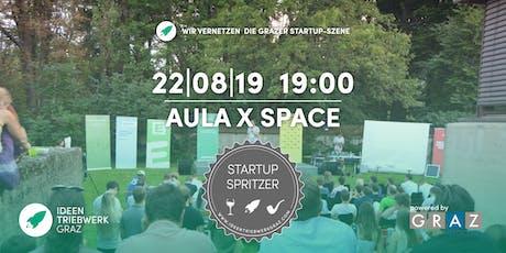 Startup Spritzer #57 Tickets