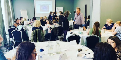 Event Eastbourne: Treating Intrusive Thoughts and the Inner Critical Voice (Anxiety Recovery Workshop)