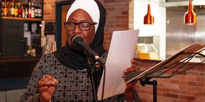 Can You Poet: Black History Month