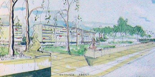 John Madin's 1950s Calthorpe Vision