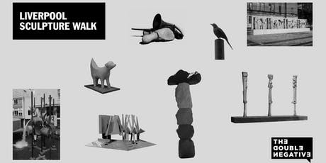 Liverpool Summer Sculpture Walk tickets