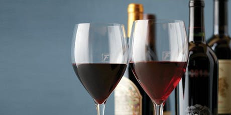 Fundraising for Stockport Samaritans: Introduction to wine tasting evening tickets