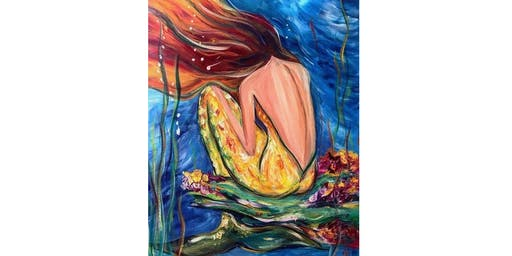 Golden Mermaid - Lighthouse Pub