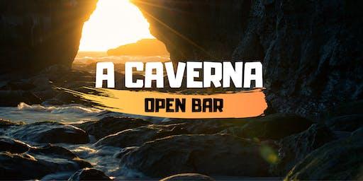 A Caverna - OPEN BAR