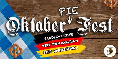 Saddleworth Oktober 'Pie' Fest