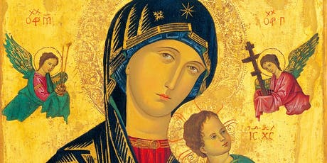 Medieval Art, Icons and Egg Tempera Painting  tickets