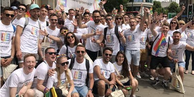 InterEngineering at Chester Pride 2.0